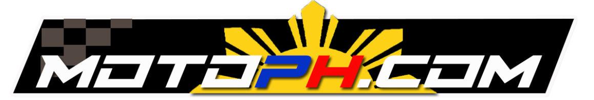 Motoph Logo